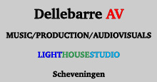 Dellebarre LightHouseStudio